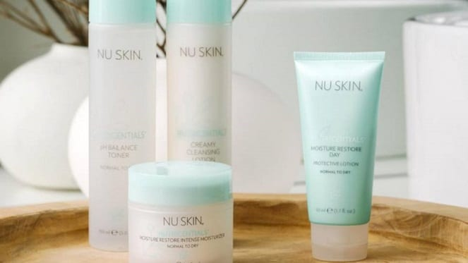 Shop Nu Skin for all your skincare needs