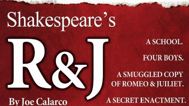 Shakespeare's R & J