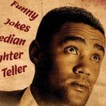 Robby Collins - Iyeza Comedy Tour
