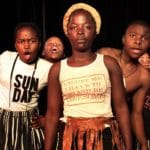Sibikwa Arts Centre Keeps Community Theatre Alive