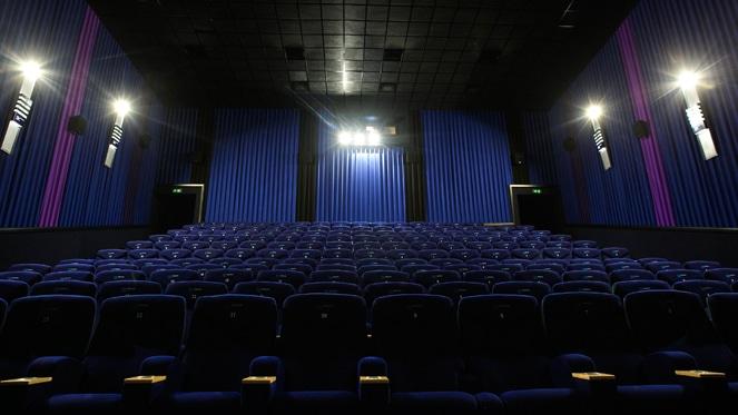 What's On At Cinema Nouveau Rosebank