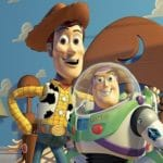 Toy Story Marathon @ The Bioscope