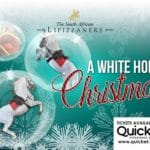 A White Horse Christmas With The SA Lipizzaners