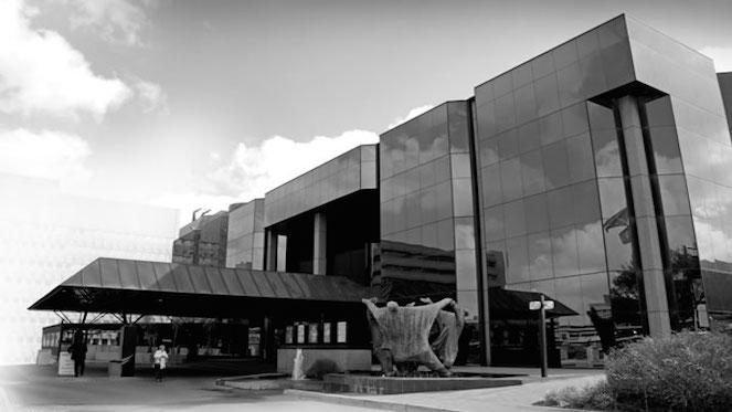 Joburg Theatre Complex