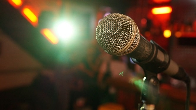 Get Your Giggle Fix At Joburg's Top Comedy Clubs