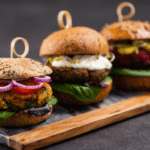 The Best Vegan Burgers In Joburg