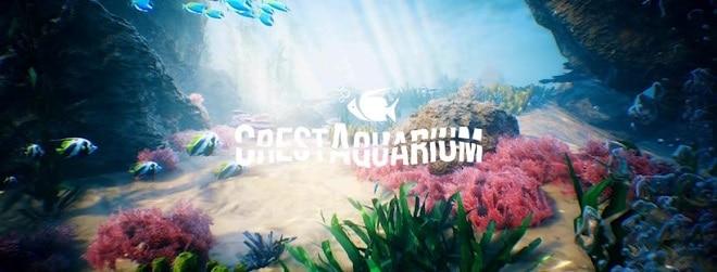 CrestAquarium