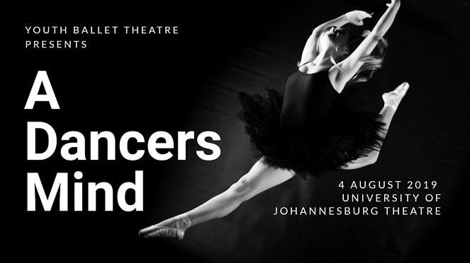 A Dancers Mind