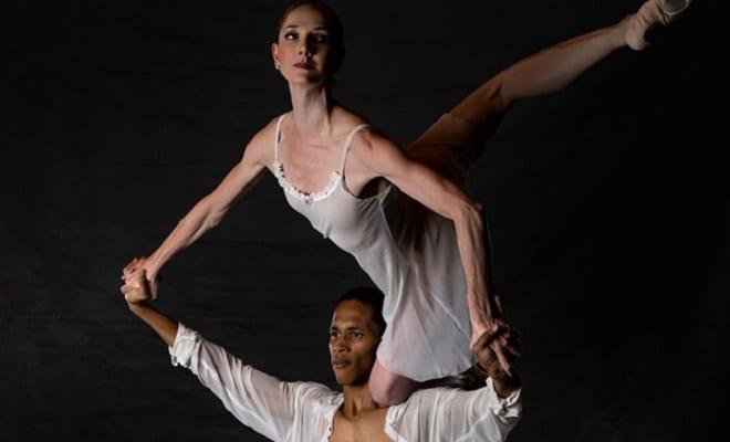 Unbound: Four Ballets