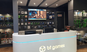 Gaming Stores Johannesburg