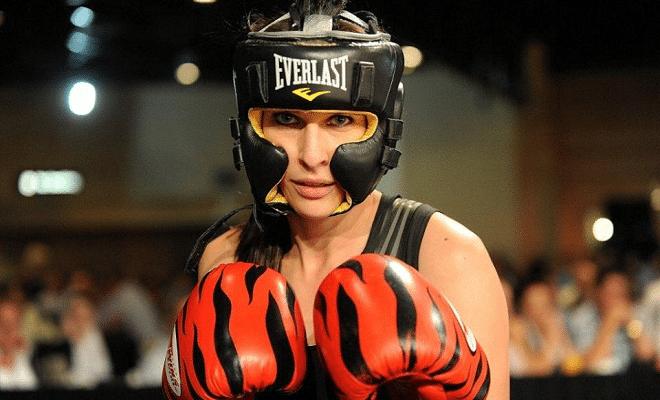Boxing Spots Johannesburg