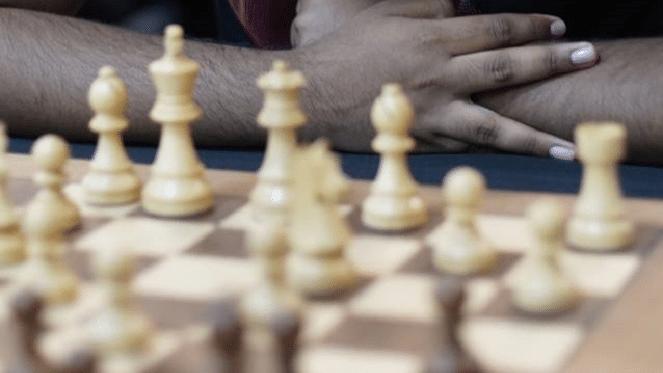 Chess Johannesburg