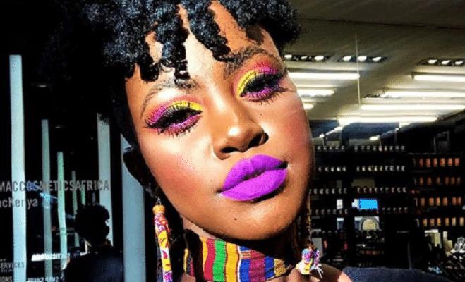 MAC Cosmetics Africa