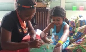 Kids Mani's And Pedi's Johannesburg