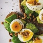 Gourmet Toast - The New Joburg 'It Girl' Food