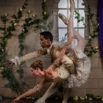 Ballet Botanica at Fairlawns Boutique Hotel & Spa