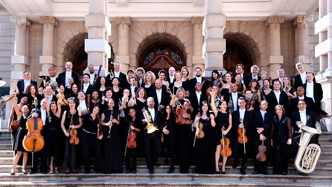 Johannesburg Philharmonic Orchestra – Spring Season 2019