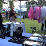 Amberley Craft Market