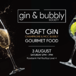Gin & Bubbly Society