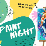 Paint Night - An Art Experience
