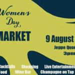 Bedfordview Night Market - Women's Day Market