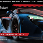 Don't Miss The Revving Festival of Motoring presented...