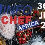 Infochef Africa 2019