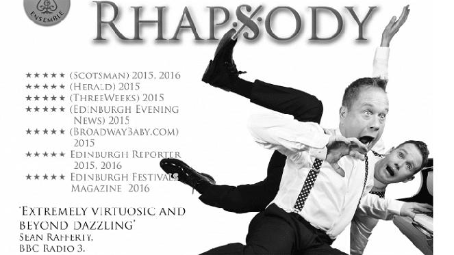 Worbey & Farrell present Rhapsody