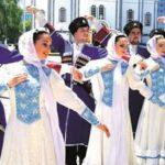 Joburg Theatre presents The Cossack Dance Ensemble Stan...