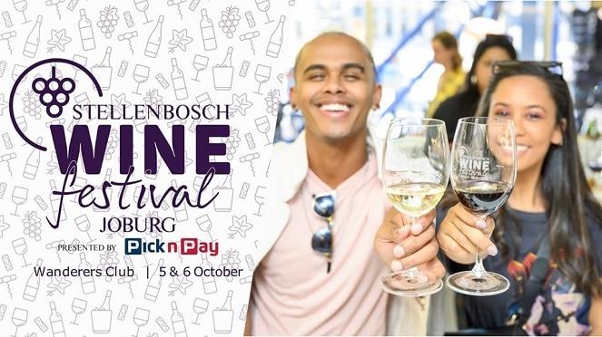 Stellenbosch Wine Fest