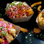 Gourmet Loaded Chips At TJIPS