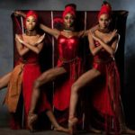 Joburg Ballet's Unbound
