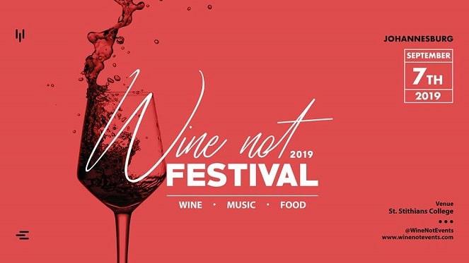 Wine Not Festival 2019
