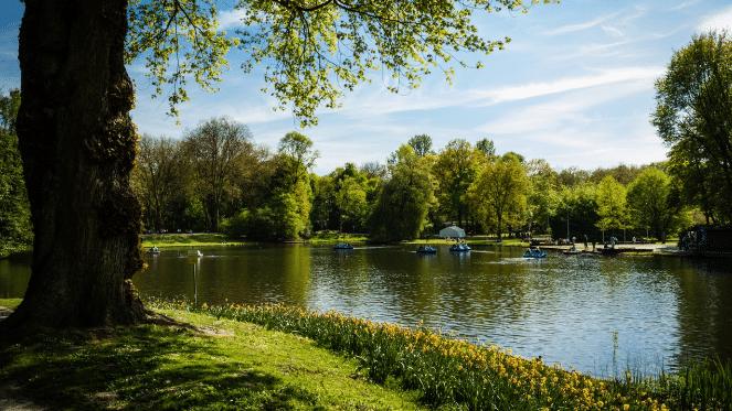best parks