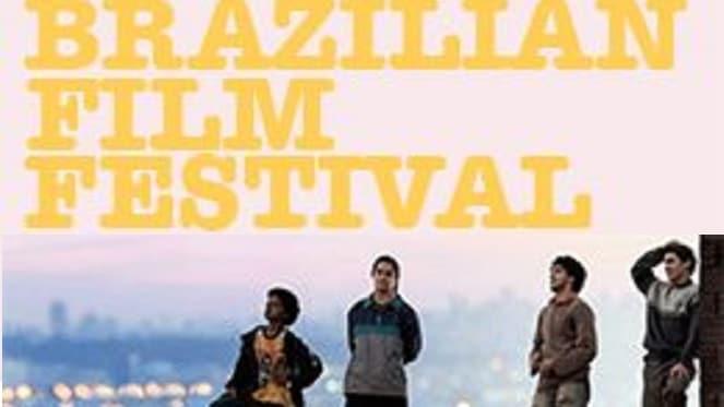 Brazilian Film Festival 2019 at The Bioscope