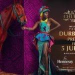 Durban July Pre-Party at Churchills Bar