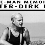The Echo of a Noise by Pieter-Dirk Uys
