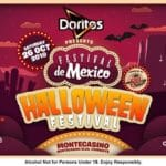 Doritos Presents The Festival de Mexico Halloween Fiest...