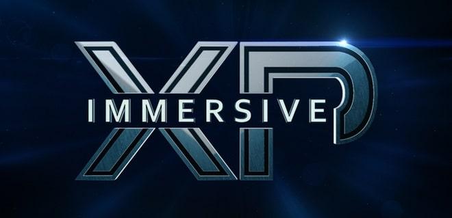 ImmersiveXP