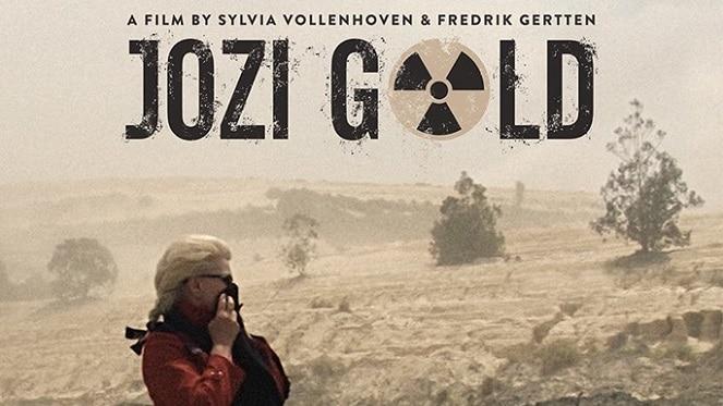 Jozi Gold