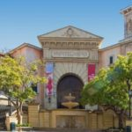 Italian Style Leisure At Montecasino
