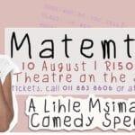 Matemtem by Lihle Msimang
