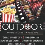 Outdoor Movie Nights Soweto