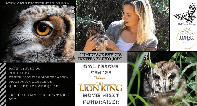 Owl Rescue Centre