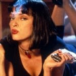 Pulp Fiction Movie Night at Icons Shop