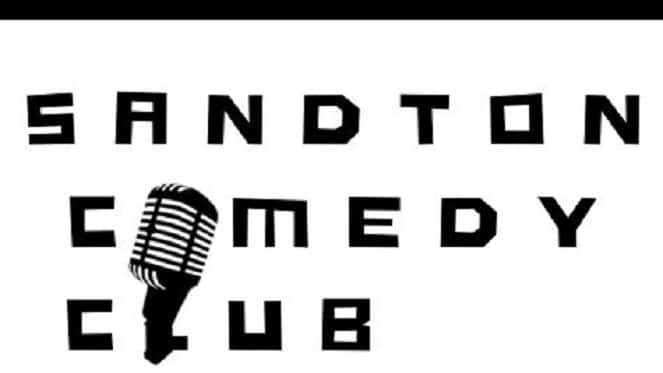 CANCELLED: Sandton Comedy Club – March Lineup