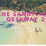 The Sun City Sandy Land Getaway