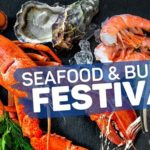 Pick n Pay on Nicol Seafood & Bubbly Festival
