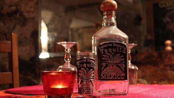 Tequila Day at La Rosa Monte