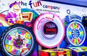 the zone at rosebank the fun company